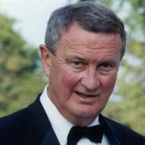 Denis Michael Robison