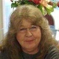 Linda Sue Marker