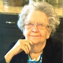 Rosalie Madonna Bellich