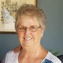 Linda Lou Griffiths