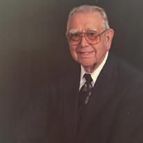 Ira Augustus Dickerson