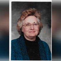 Kathryne M. Johnson