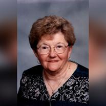 Evelyn J.  Cloyed