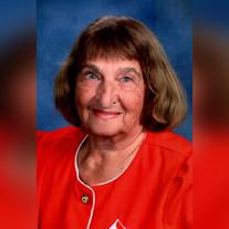Theresa Ann Wehr