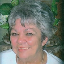 Geraldine Ann Turner