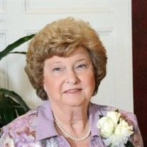 Hilda Frances Cooper Ratliff