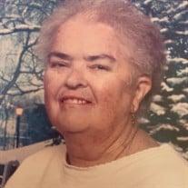 Martha Ann Snow West