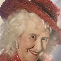 "Charlean ""Granny"" Taylor"
