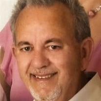 Earl Johnson Morris