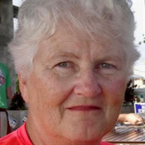 Janet D White