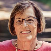 Jeanette A. Tillotson