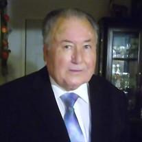 Modesto Salazar