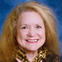 Teresa Grace Farrow