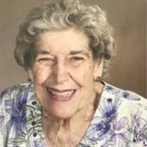 Marilyn Kay Gunnet Stelene