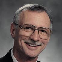 Douglas Warren Wood
