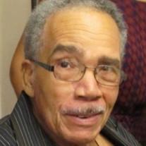 Armand Peter Mercadel Sr.