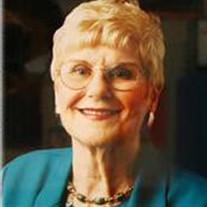 Martha Ann Vaughan-Reid