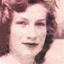 Mary Alice Milligan