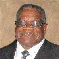 Pastor Jimmy Lee Reddic