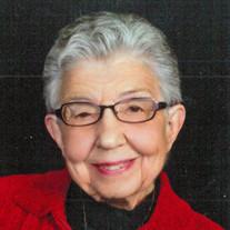 Noreen Angeline Saathoff