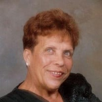 Gloria Francis Peters