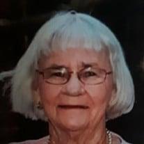 Edna J. Stevenson