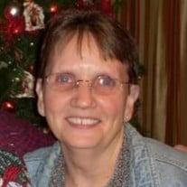 Priscilla Jean Hager Lawson