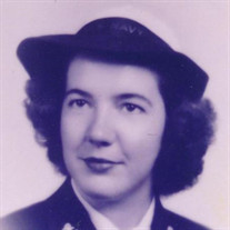 Irene Patricia McMurren
