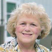 Mrs. Kay Harris McPeake