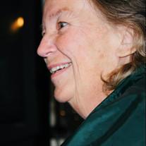 Nancy Jane Rouse Dishman