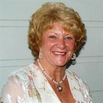 Margaret Diane Foor