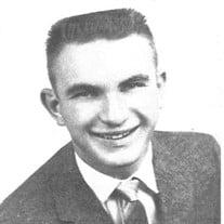 Farrel Kenneth Klussman