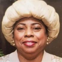 Brenda Joyce Isler