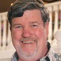 Peter James McGuire