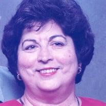 Lois Anne Stewart