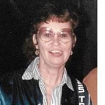Althea Lucille Robin-Kaiser