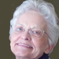 Patsy Bumgarner Mills