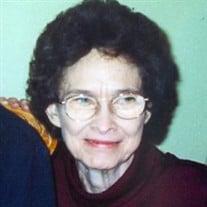 Dorothy Evelyn Champion McKinney