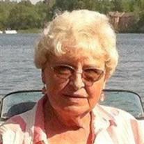 Gloria Joyce Collins