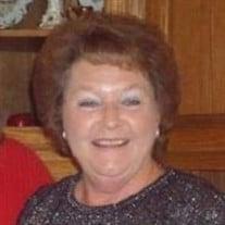 Judy Gale Hays