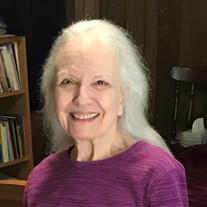 Martha Gozzo