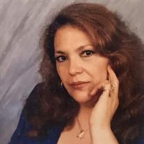 Martha E. Gardea