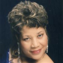 Catherine Elizabeth Brown