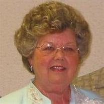 Wilma Jean Martin
