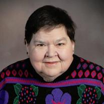 Carol Elaine Taylor