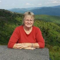 Mrs. Linda Louise Wilsher-Clance 73 of Starke
