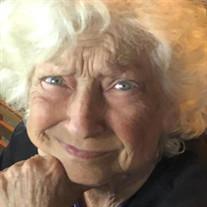 Marie Giluso Hayman
