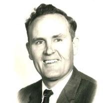 Leslie Gerald Bovee