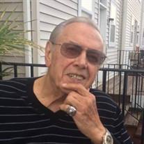 Mr. Stephen B. Yonkowski of Chicago
