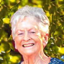 Patricia M. Hunter